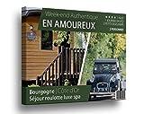 Coffret Cadeau Insolite Bourgogne en 2CV