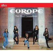 Final Countdown/on Broken Wing
