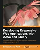 This book is a standard tutorial for web application developers presented in a comprehensive, step-by-step manner to explain the nuances involved. It has an abundance of code and examples supporting explanations of each feature. This book is intended...
