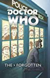 Doctor Who: The Forgotten (Doctor Who (IDW))