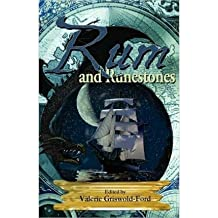 [ [ RUM AND RUNESTONES BY(GRISWOLD-FORD, VALERIE )](AUTHOR)[PAPERBACK]