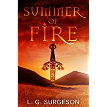 Summer of Fire (The Black River Chronicles Book 1)
