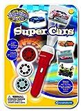 Brainstorm Toys E2047 Super Cars Torch