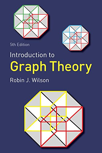 Introduction to graph theory ebook robin j wilson amazon introduction to graph theory by wilson robin j fandeluxe Image collections