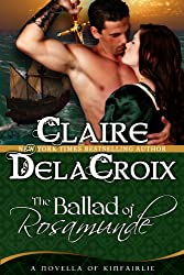 The Ballad of Rosamunde (The Jewels of Kinfairlie Book 4)