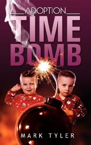 Adoption Time Bomb Cover Image