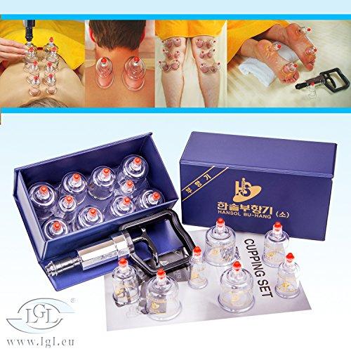 hansol-medical-schropfset-10-pcs-haute-qualite-kit-pour-m015-vide-clochette-ventouses-massage