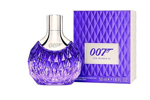 James Bond 007 for Woman III Eau de Parfum, 1er Pack gebraucht kaufen  Wird an jeden Ort in Deutschland