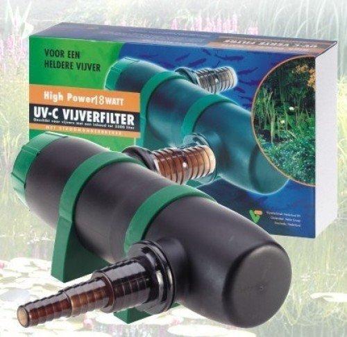 UV-Schutzfolie IBC Container