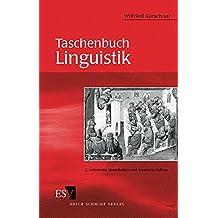 Taschenbuch Linguistik: Ein Studienbegleiter für Germanisten