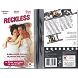 Reckless: The Complete Series - Uncut
