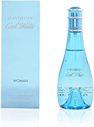 Davidoff Cool Water For Woman, 100ml