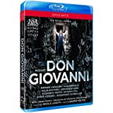 Mozart : Don Giovanni. Kwiecien, Esposito, Tsymbalyuk, Gens, Holten, Luisotti.