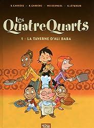 Les 4 Quarts Tome 1