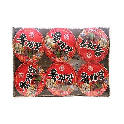 yuk-gae-jangspicy-beef-soup-flavored-instant-cup-ramen-6pack-218oz-ioeeoeiz-iue-1-4-ec-by-ottogi