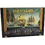 Toyland - 332125 - Sails Of Glory Napoleonic Wars Starter Set