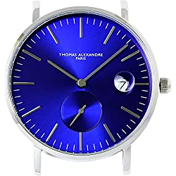 [Thomas Alexandre]Watch France simple Small second Men's / Women's