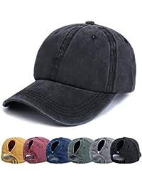 00f30451abfff Women's Baseball Caps: Amazon.co.uk