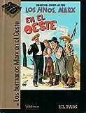 LOS HERMANOS MARX EN EL OESTE DVD LIBRO GO WEST