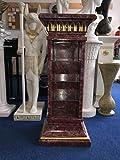 Bar Vitrine Amphore Regal Glasregal Säulenregal 1882 K133