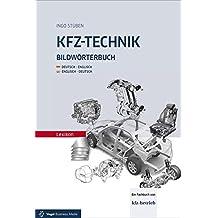 Kfz-Technik Bildwörterbuch