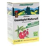 Schoenenberger Granatapfel Muttersaft