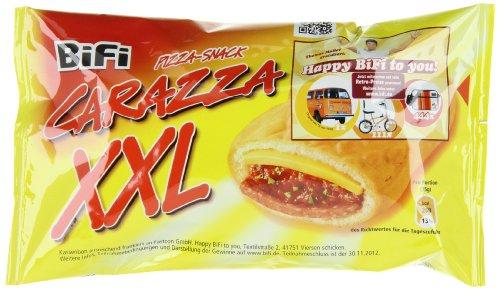 Bifi Carazza XXL, 15er Pack (15 x 75 g)