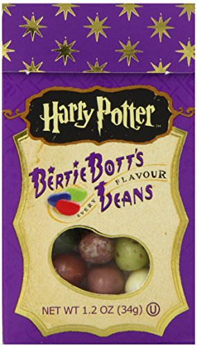 Harry Potter Bertie Botts Every Flavour Beans (1.2oz Box)