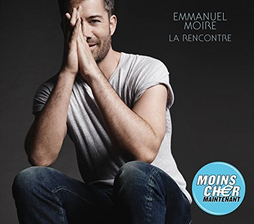 La Rencontre by Emmanuel Moire