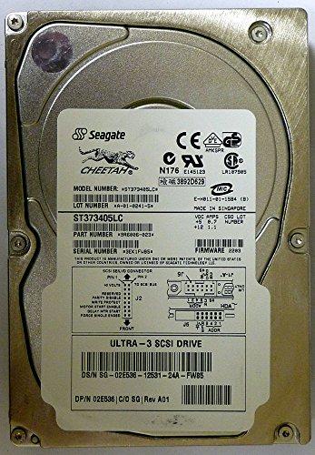 Seagate Cheetah 73.4GB HDD 73.4GB SCSI -