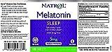 Melatonin 5mg Time Release - 100 - Tablet (Pack of 2)