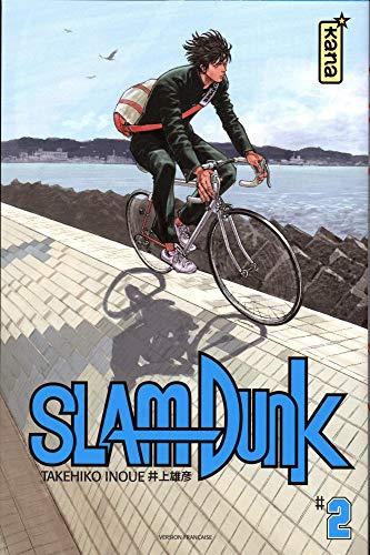 Slam Dunk, Tome 2 :