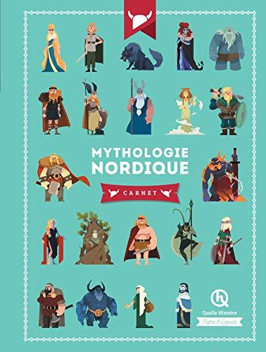 Mythologie nordique : Carnet