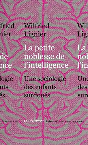 La petite noblesse de l'intelligence