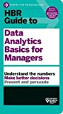 #5: HBR Guide to Data Analytics Basics for Managers