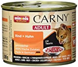 Animonda Carny Adult Mix1 12 x 200 g - Katzenfutter