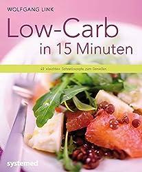 Low-Carb in 15 Minuten - 40