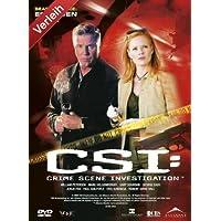 CSI - Crime Scene Investigation Season 3 - Box 1