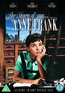 The Diary of Anne Frank [DVD] [1959]