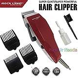 Pick Ur Needs Rocklight Professional Electric Hair Clipper Gromming Set For Men, Women