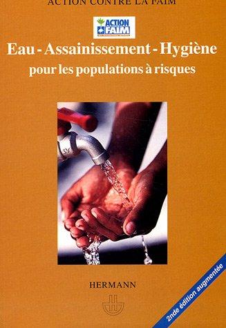 Eau - Assainissement - Hygiène pour les populations à risque