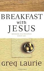 BREAKFAST WITH JESUS PB