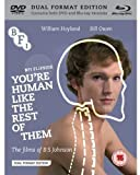 You're Human Like the Rest of Them (BFI Flipside) (DVD + Blu-ray) [UK Import]