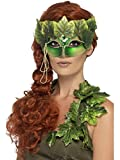 Smifis Augenmaske Maske Waldfee Nymphe Elfe Karneval Fasching