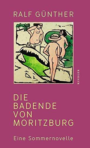 Günther, Ralf: Die Badende von Moritzburg