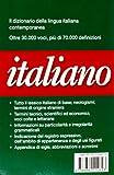 Image de Dizionario italiano