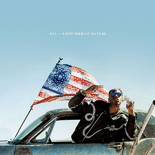 ALL-AMERIKKKAN BADA$$ [Clean]