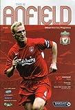 Liverpool Vs Arsenal/04/05Season