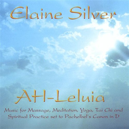 Ah-Leluia by Elaine Silver
