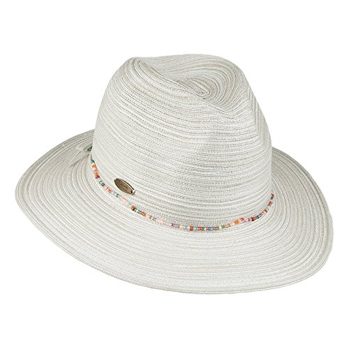 cappelli-hats-sun-hat-with-beads-white-1-size